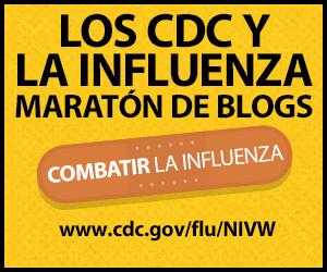 Actividad: Maratón de blogs para la NIVW