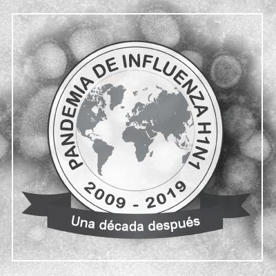 Pandemia de influenza H1N12009-2019: una década después